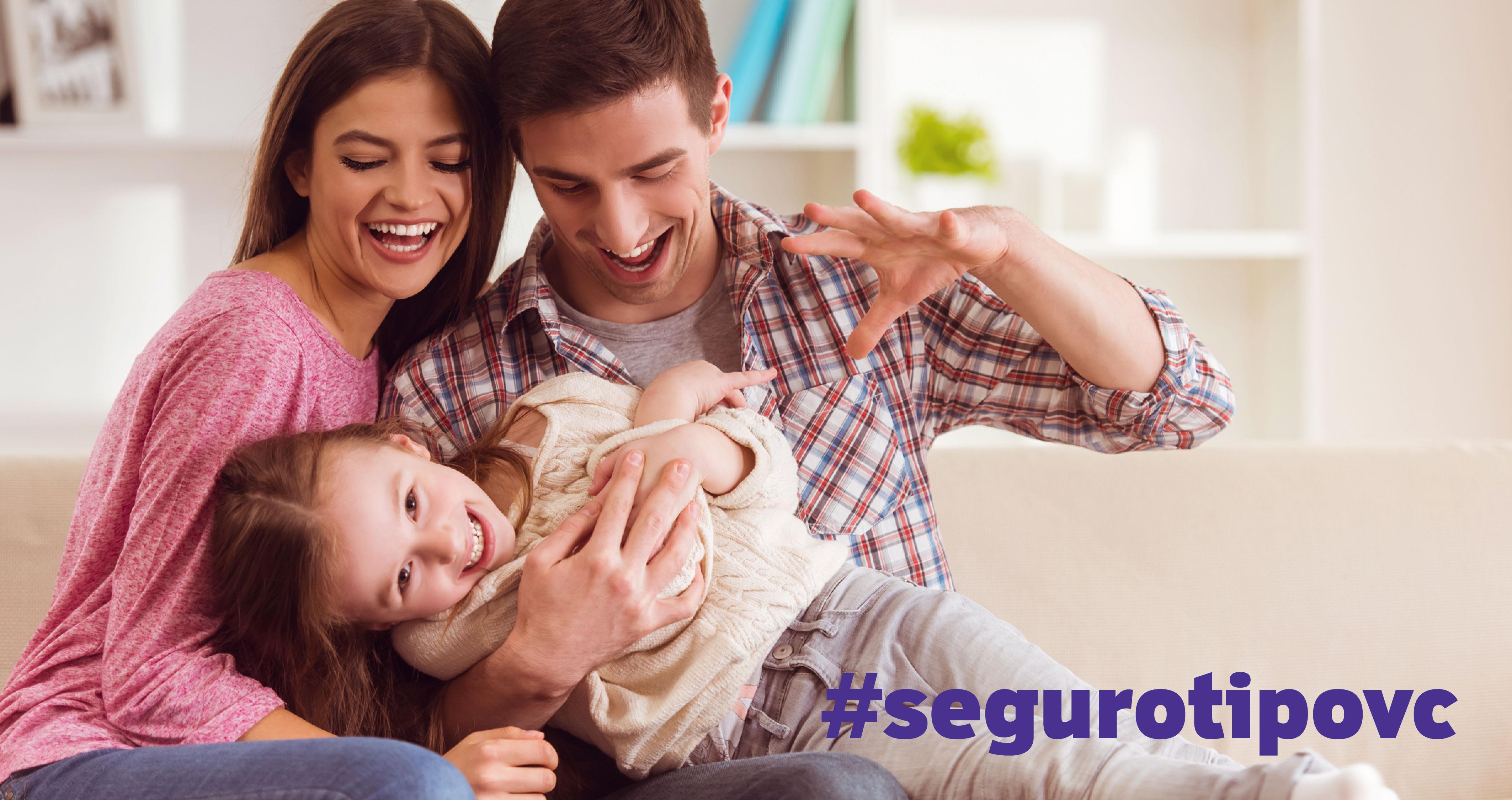 Seguro online para proteger você e sua família