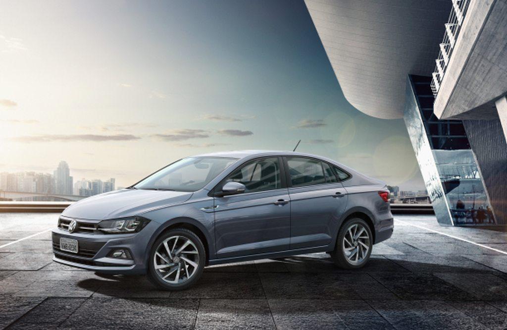 Seguro para Volkswagen Virtus