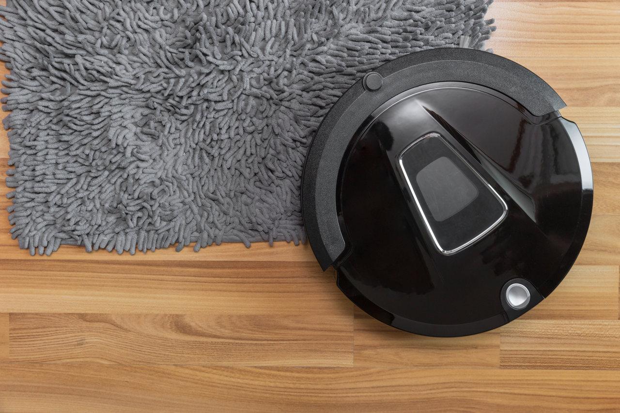 Gadgets de casa inteligente