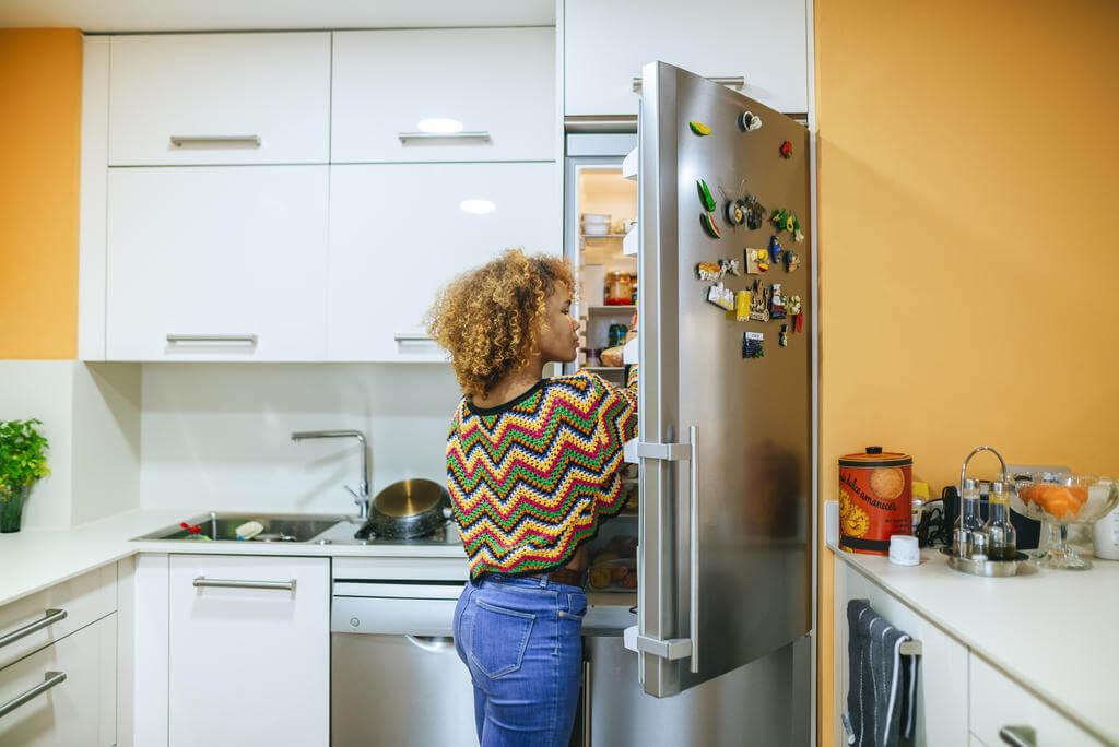 O que são as etiquetas de consumo dos eletrodomésticos?
